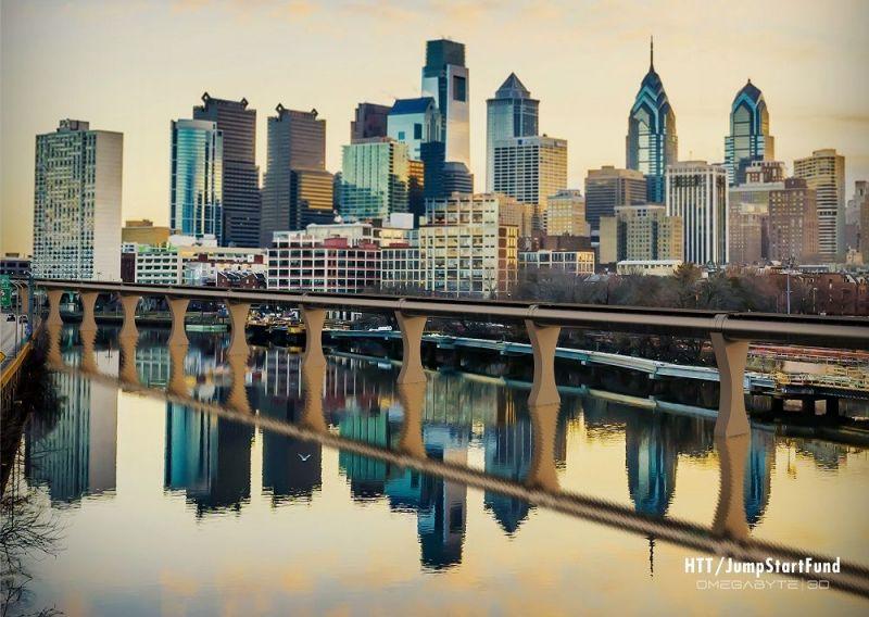 HyperLoop Concept Philadelphia
