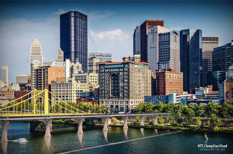 HyperLoop Concept Pittsburgh