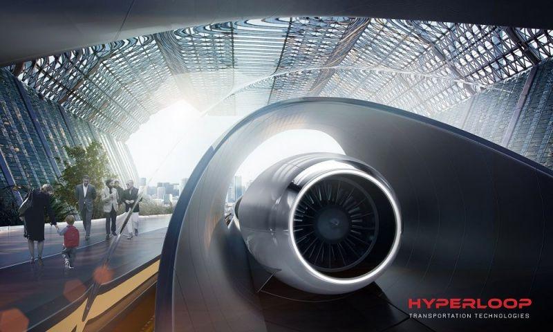 HyperloopTTstation