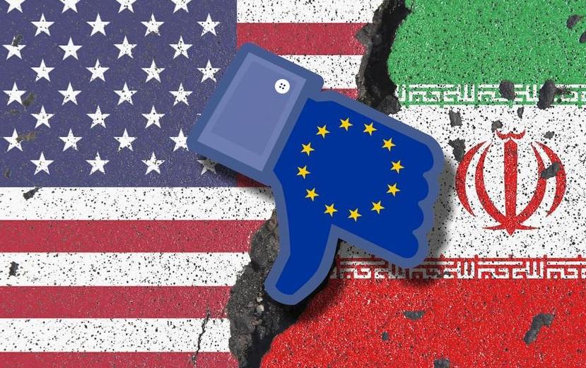 Еврокомиссия намерена защитить фирмы ЕС от санкций США