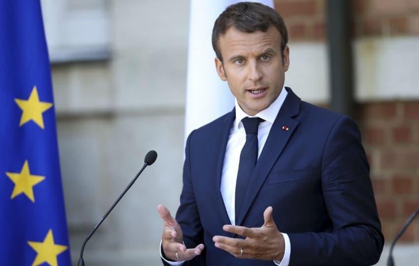 Франция предложила ввести минимальную зарплату в ЕС