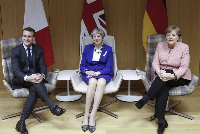 Европа и соглашение с Ираном: обойдутся и без США?