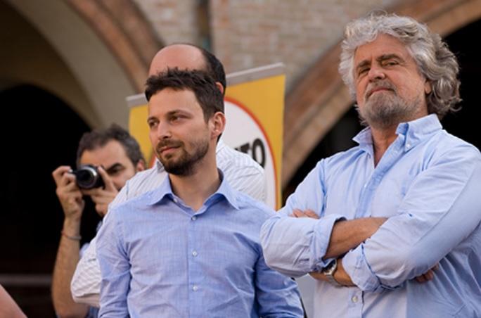 Итальянцы всё больше не доверяют мейнстримным политическим партиям