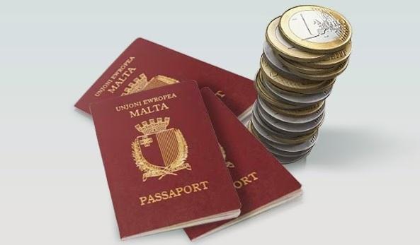 В ЕС опасаются стран торгующих паспортами