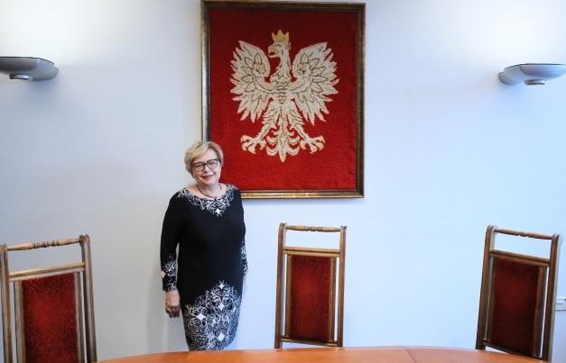 Польша отменила судебную реформу раскритикованную ЕС