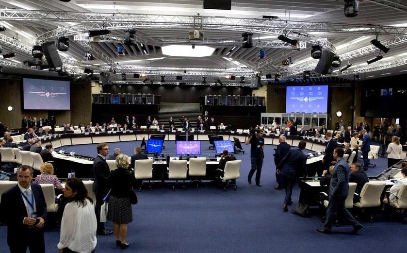 ЕС подтвердил перспективу вступления в союз стран Западных Балкан