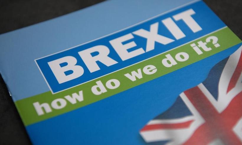 В Великобритании проходят дебаты вокруг закона о выходе из ЕС