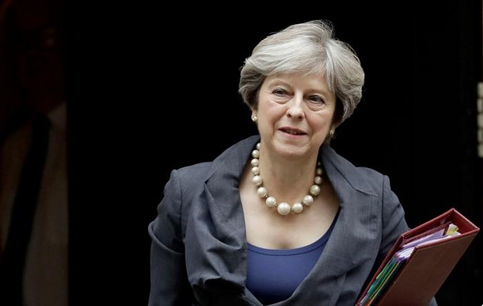 Великобритания обвинила Россию в ведение информационной войны против Запада