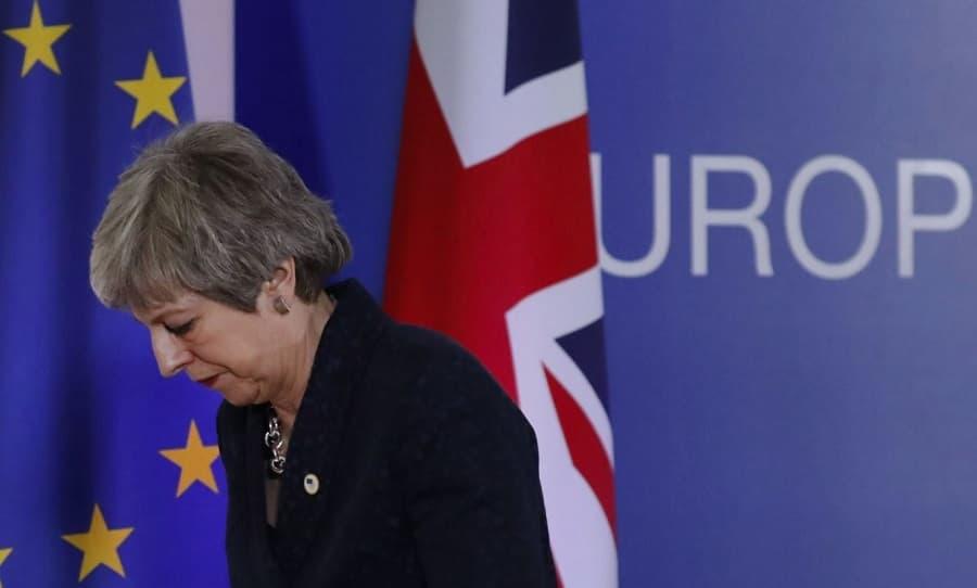 В ЕС согласились отложить дату Брекзит для Великобритании
