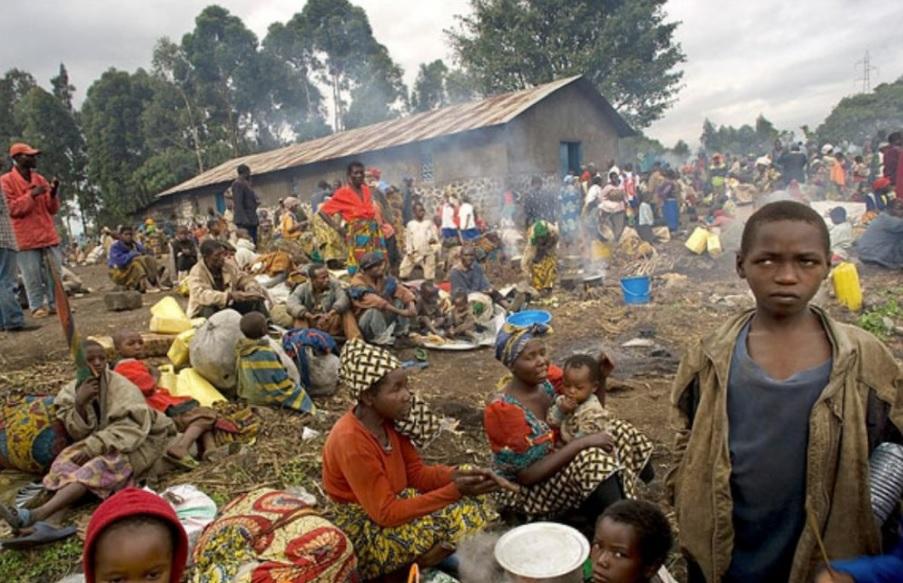 Картинки по запросу африка нищета