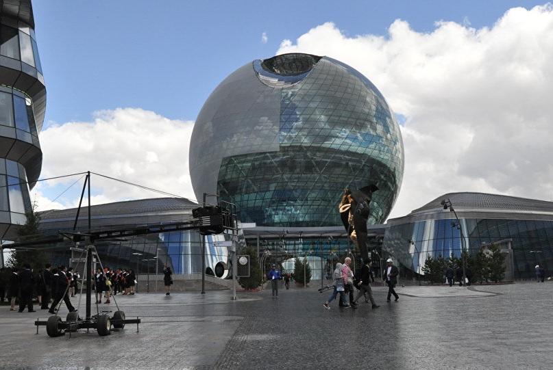 Ведомственная охрана минэнерго россии новости