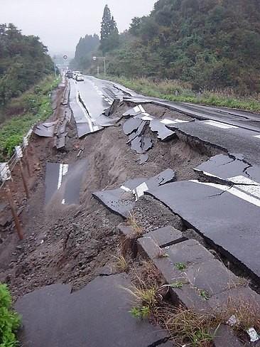 фото калининграде землетрясения в