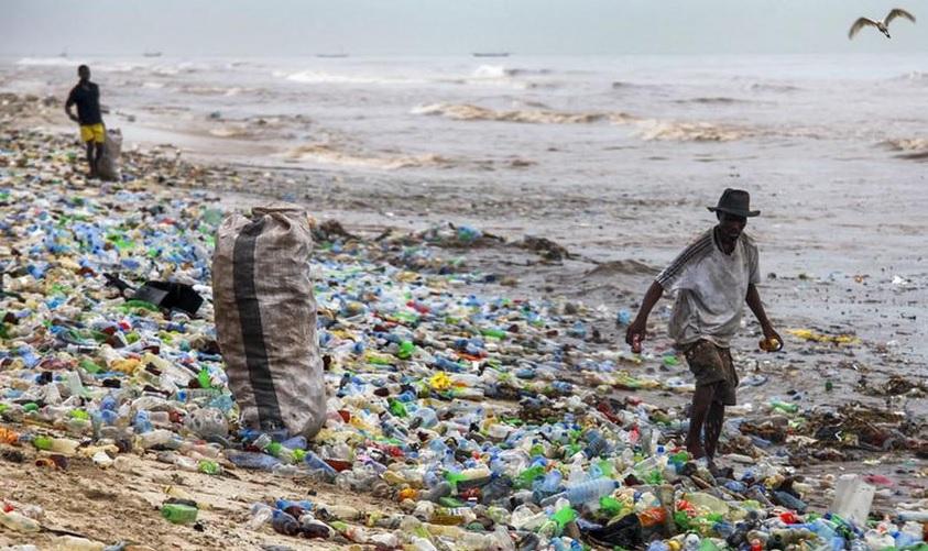 В Европейском Союзе с 2021 года должен исчезнуть одноразовый пластик