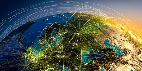 Мобильный интернет в ЕС