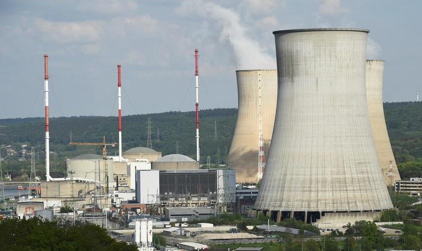 Над Европой прошло радиоактивно облако