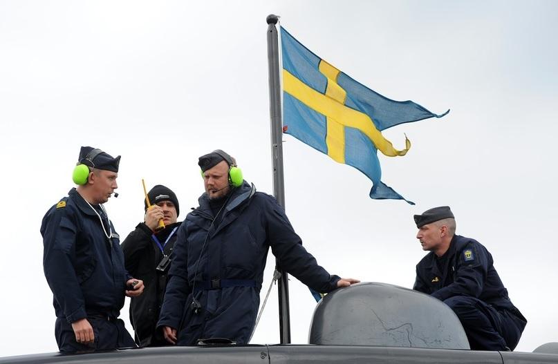 Северная Европа испытывает нарастание угрозы со стороны России