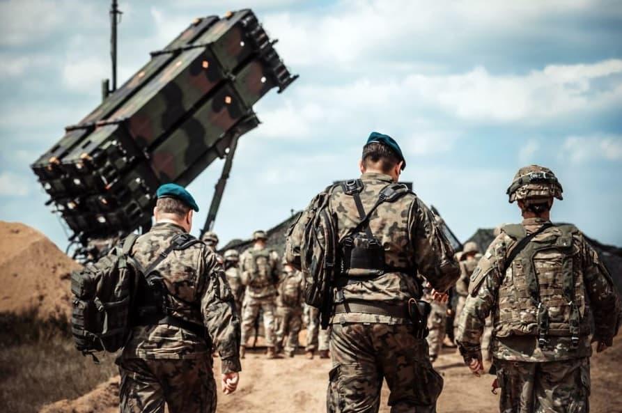 Польша закупит новые вооружения на 43 миллиарда евро