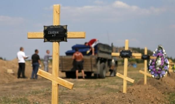 """Военные ВСУ обнаружили авто """"ихтамнетов"""" и схрон с российским оружием в зоне АТО - Цензор.НЕТ 3952"""
