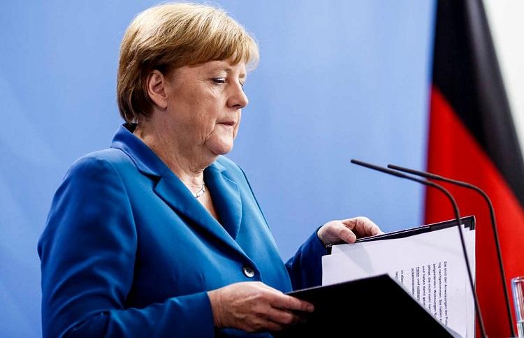 Германию не заботят проблемы Украины