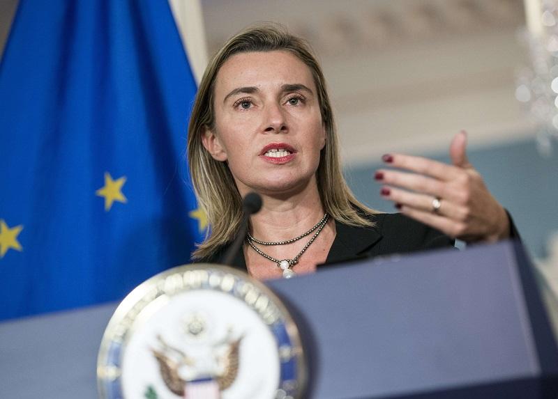 ЕС расширит санкции против России в течении пары недель