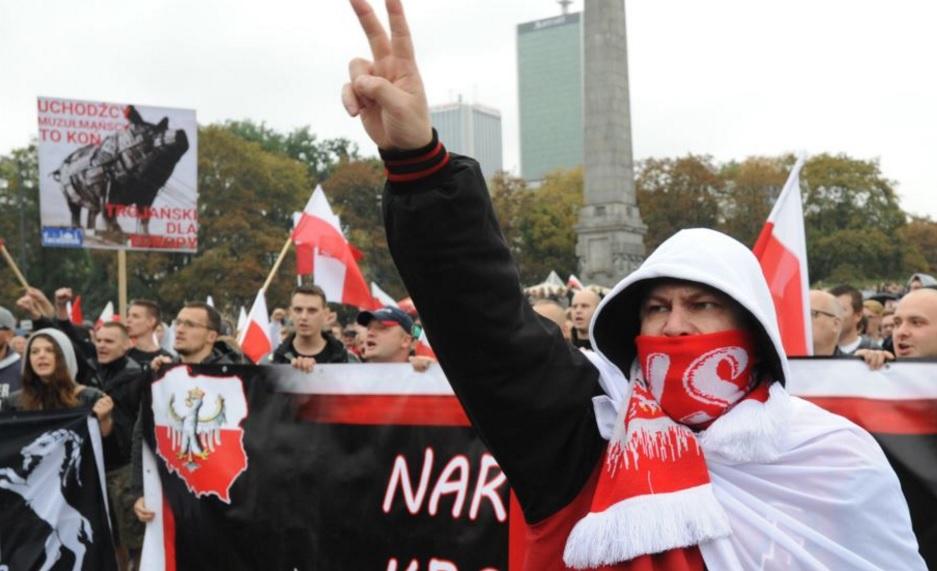 Польский национализм