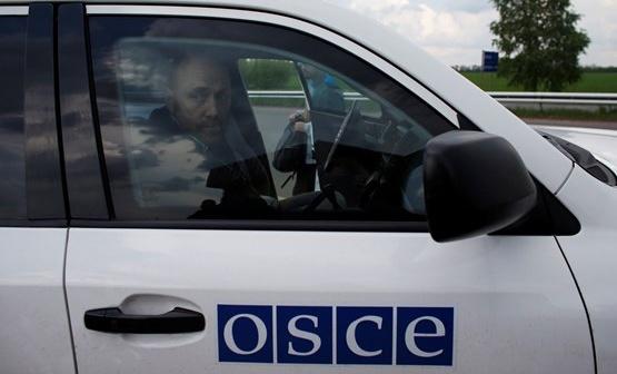 ОБСЕ пытается протолкнуть российских наблюдателей на выборы в Украине