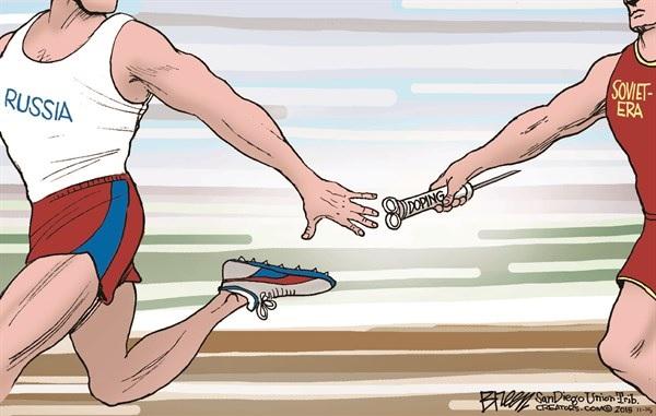 Как сделать допинг