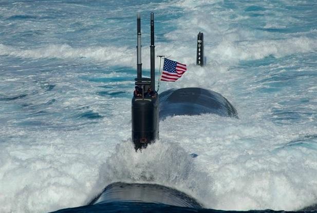 Против субмарин России: в Исландии восстанавливается военная база США