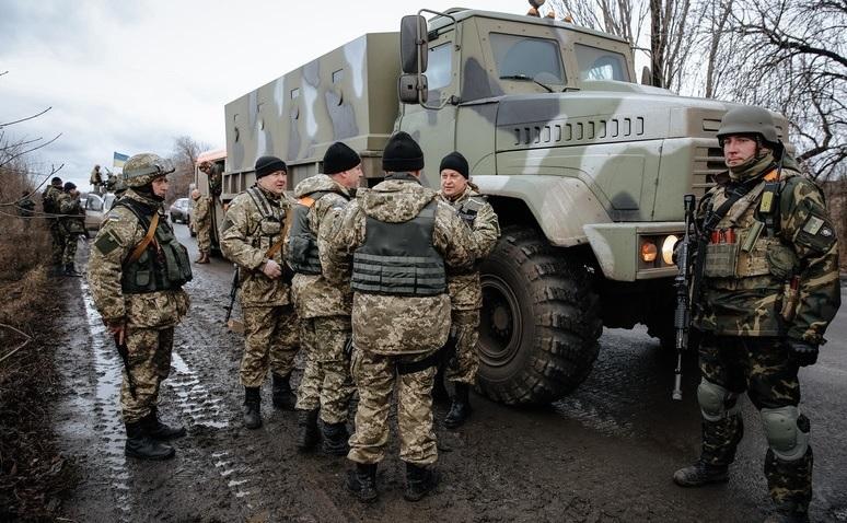 Онлайн видео новостей из славянска